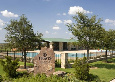 Travis Ranch in Forney, Texas
